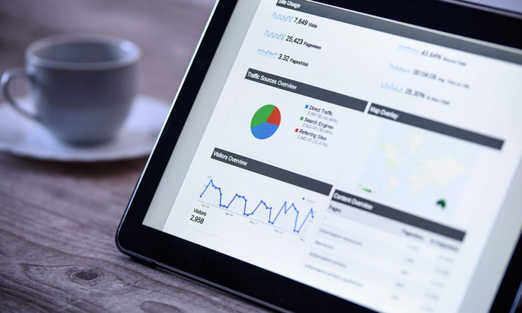Få nettsiden din synlig med Google Adwords | InHouse AS