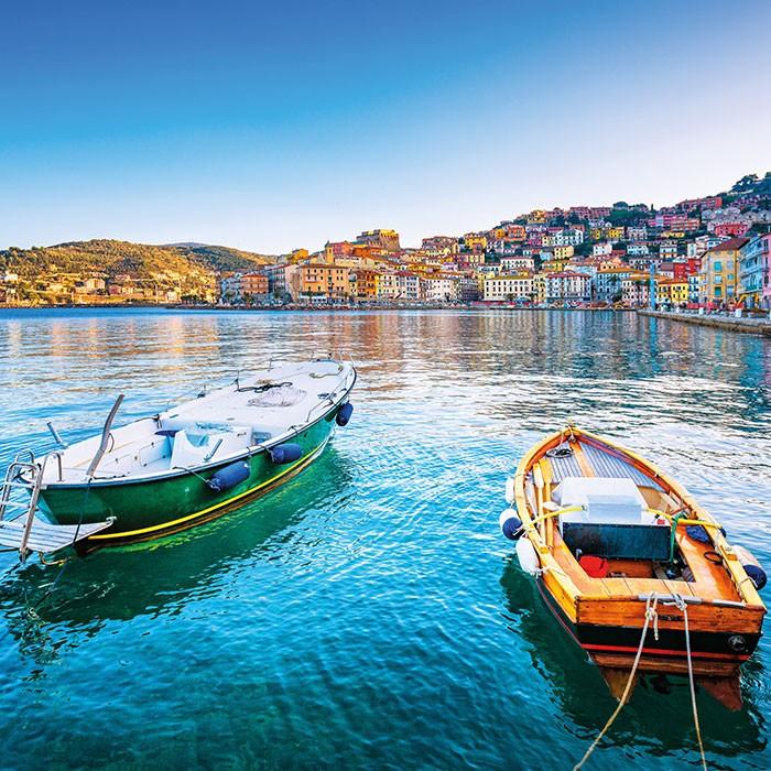 Firmatur til Italia? Firmatur og event i innland og utland | InHouse