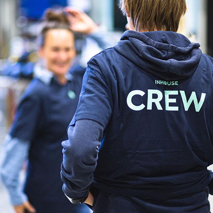 InHouse Crew | Firmatur og event i innland og utland | InHouse