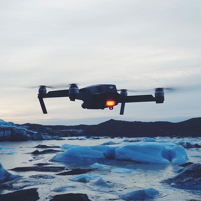 Dronefilming Island   Firmatur og event i innland og utland   InHouse