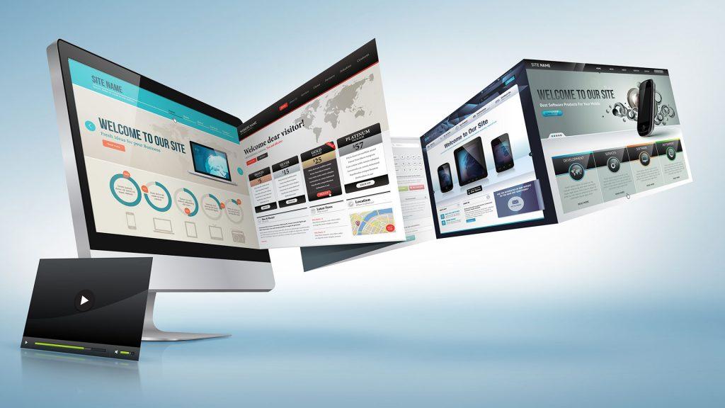 MittNett nettsider basert på wordpress : InHouse AS